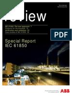 3bse063756 en Abb Review Special Report Iec 61850