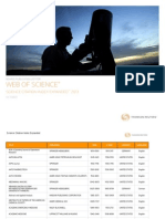 Publist Sciex 2013-10