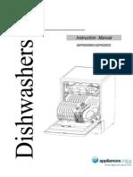 Adp6000ix User Manual