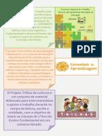 Apresentação - Encontro Regional de Trabalho - UNDIME-NATURA