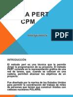 pert cpm