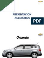 Catálogo Accesorios Abr 2013