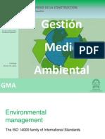 2. Medio Ambiental