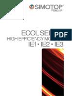 Catalog Motoare Electrice