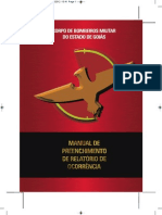 Manual Bombeiros 2012