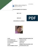 TEMPLET TUGASAN(Versi Bahasa Malaysia)