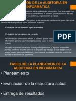 Planeación de La Auditoria en Informática2