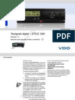 Flc Instrucion Manual Dtco 1381 Release 1 4 e Es
