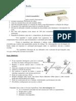 (309970009) 4 - Equipamentos de Rede (Conetúdo e Exercícios)