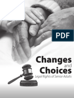 Changes and Choices Legal Rights of Senior Adults