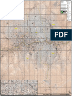 Hargeisa Map
