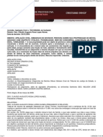 Código de Processo Civil Interpretado _ Cristiano Imhof