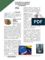 Charla Ambiental Constitucion de La Republica Bolivariana-1