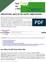 Www Kelwatt Fr Avis Gdf Suez Dolce Vita (1)