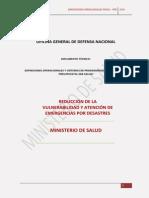 Definiciones Operacionales Ppr 068 2014