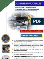 11 Tendencias Logisticas Internacionales