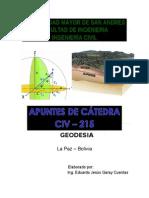 Texto Geodesia (i 2013)_ver A