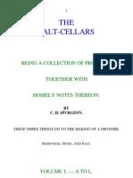 Spurgeon, Charles - Salt Cellars The Vol 1-2