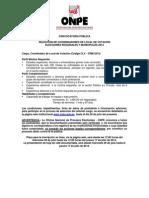 ConvocatoriaCLV-ERM2014