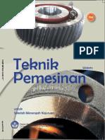 Buku Teknik Pemesinan