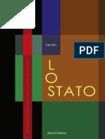 Estratti rivista LO STATO (n. 2 2014) diretta da A. Vignudelli e A. Carrino