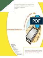 Manual Colector Solar 2