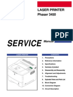 Xerox Phaser 3450