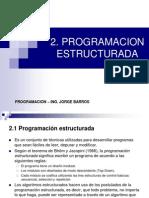 Unidad2-Programacion_estructurada