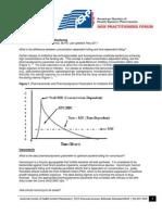 Antibiotic Pharmacokinetic Monitoring 2011