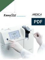 Medica EasyStat Brochure