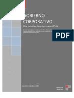 Gobierno Corporativo en Chile