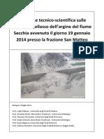 Relazione_Secchia