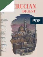 Rosicrucian Digest, July 1956