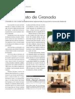 Del gusto de Granada | Gaspar Lino