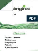 Lending Tree ppt