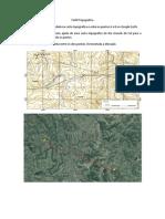 Perfil Topografico