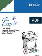 hp laserjet 5p user manual