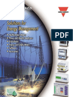 Carlo Gavazzi-Energy Management Solutions-Egyptian Industrial Solutions-Website:http://www.carlogavazziegypt.eg.vg