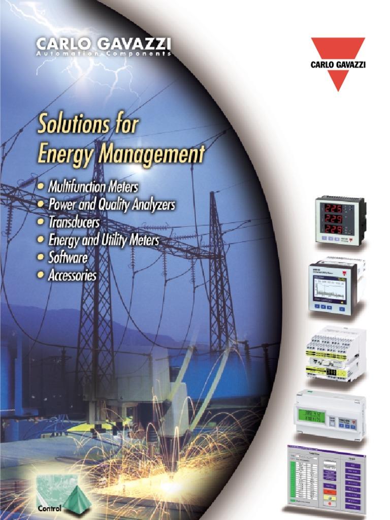 Carlo Gavazzi Energy Management Solutions Egyptian Industrial Antenna Outdoor Pf Dgt 5000 Websitehttp Carlogavazziegyptegvg Building Automation Power Supply
