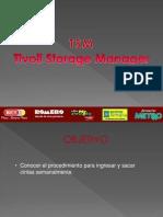 Presentation Tsm