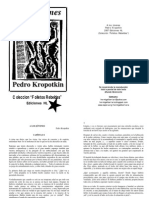 A Los Jovenes Pedro Pedritopedrisino Kropotkin (Listo Para Imprimir)