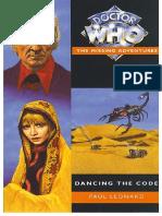MA09 - Dancing the Code.pdf