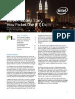 PI Case Study WiMAX