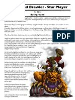 Fanatic Magazine Blood Bowl 2