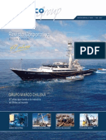 Revista MARCO Group