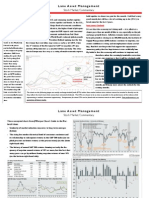 Lane Asset Management Stock Market Commentary for July 2014