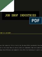 Sec 24 Job Shop Industries