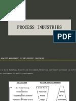 Sec 27 Process Industries