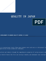 Sec 41 Quality In Japan