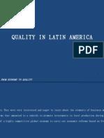 Sec 43 Quality In Latin America